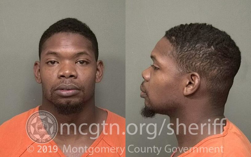 CLARENCE JAMARR  SMITH (MCSO)