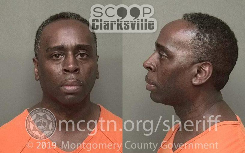 DONNELL COREY  CHURCHWELL (MCSO)