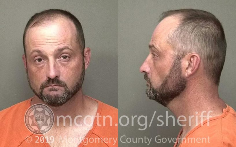 FRED LEWIS  WILSON (MCSO)