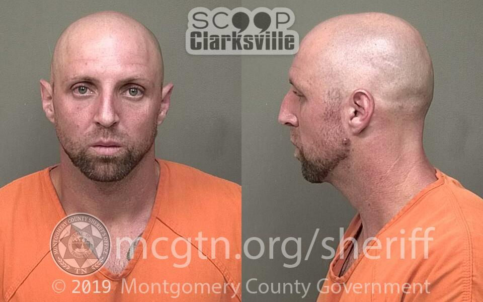 JASON CHARLES  BOOTH (MCSO)