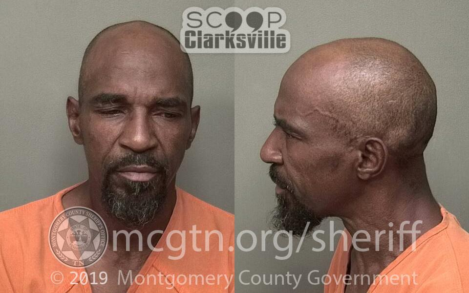 KELVIN FITZGERALD  CONYERS (MCSO)