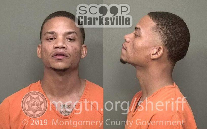 KENNY MCCRARY  WILLIAMS (MCSO)