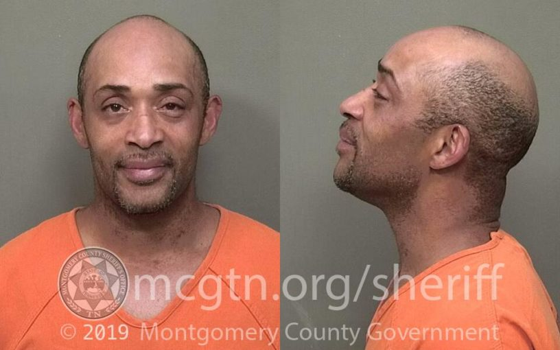 LAWRENCE   HENDERSON (MCSO)