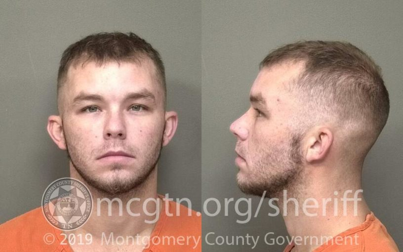 TAYLOR RUSSELL  HONEA (MCSO)