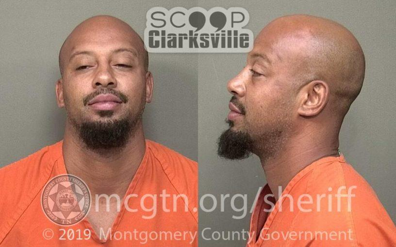 WILLIE JAMES  MONTGOMERY (MCSO)