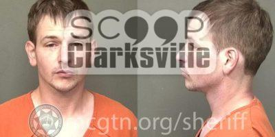 DANIEL CLIFTON  MAY (MCSO)