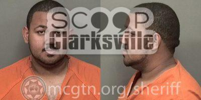 DONTAVEOUS DONTRELL  CURRY (MCSO)