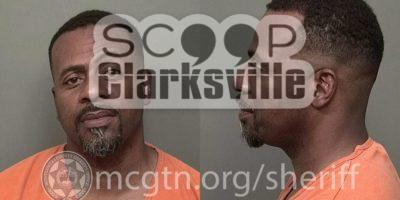 KENNETH LAMONT  DARBY (MCSO)
