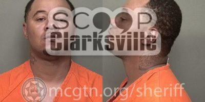 MELVIN CHRISTOPHER  MOORE (MCSO)