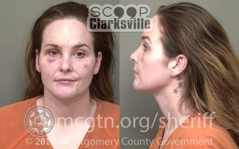 TAYLOR NICOLE  HENRY (MCSO)