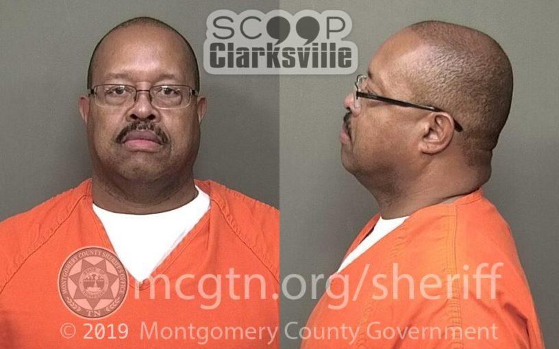 TERRY LAMONT  ONEAL (MCSO)