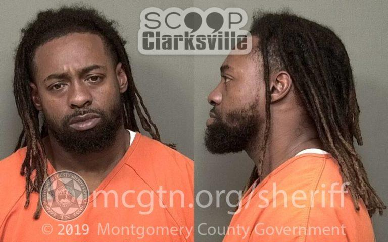 ANTONIO COLLINS BOOKED ON CHARGES INCLUDING: TRESPASS ...