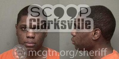 DARRYL CHRISTOPHER  FORD (MCSO)