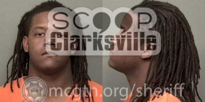 JAKORYION MARQUIS  SNOWDEN (MCSO)