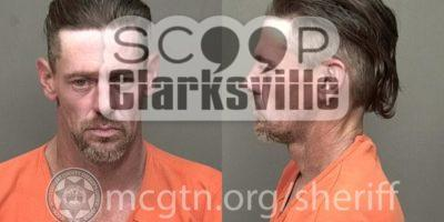 JEFFRIES CHARLES  GILLIAM (MCSO)