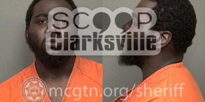 MALCOLM DACOSTA  CHASE (MCSO)