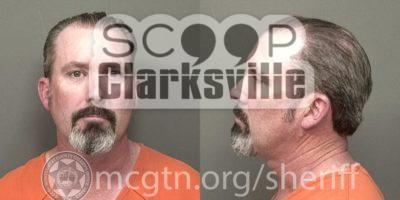 PAUL CHRISTOPHER  SCOTT (MCSO)