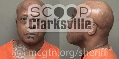 WILLIE ROBERT  RUSSELL (MCSO)
