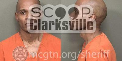 KEVIN MAURICE  JACKSON (MCSO)