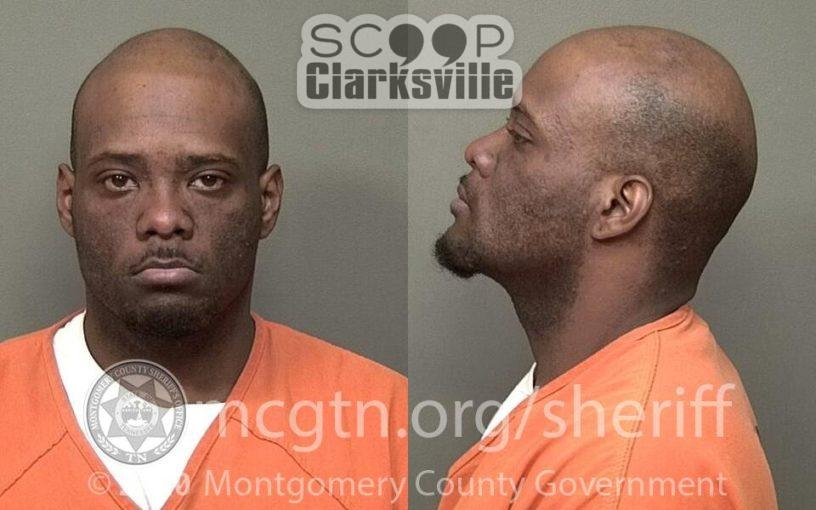 BREWER JERVIS DEMAR ONEAL (MCSO)