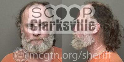 CHARLES HARTWELL  STANLEY (MCSO)