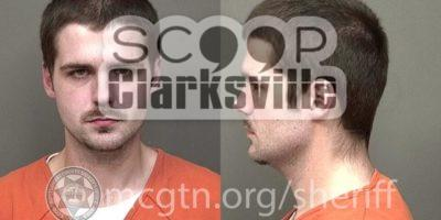 CHRISTOPHER JAMES  HULL (MCSO)