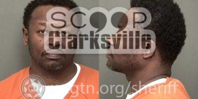 CHRISTOPHER LAMONTE  STRICKLAND (MCSO)