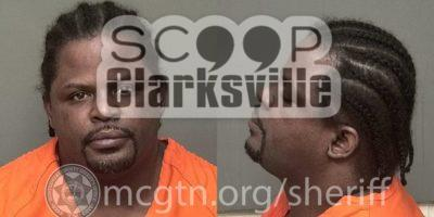 CHRISTOPHER THOMAS  SNORTON (MCSO)