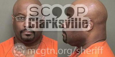 CLAUDELL FAITH  ROBERTSON (MCSO)