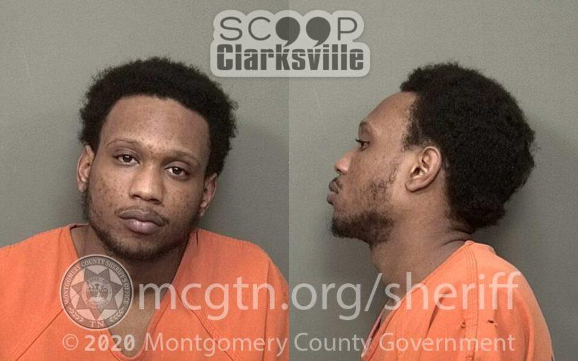 DREAN ONEAL  WITHERSPOON (MCSO)