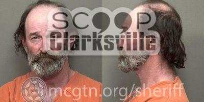 KEVIN ERIC  BAILEY (MCSO)