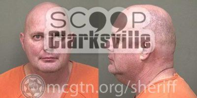 RONNIE EUGENE  FARLEY (MCSO)