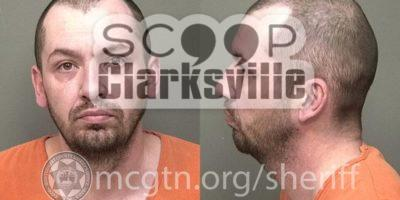 SHAWN DAVID  TUCKER (MCSO)