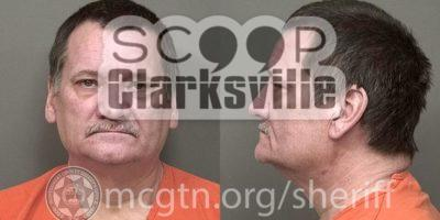 WOODROW GREGG  BINKLEY (MCSO)