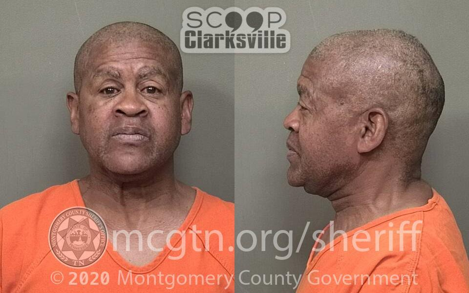 CLARENCE ENOCH  MILAM