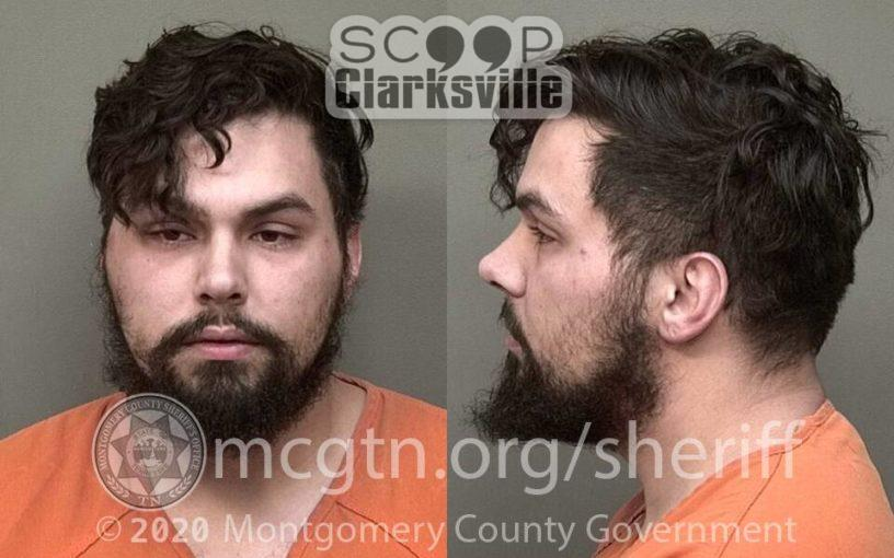 ANTHONY MICHAEL  COONS (MCSO)