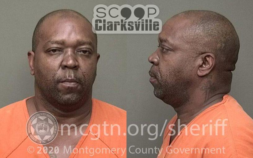 BARRY   BUSSELL (MCSO)