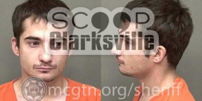 CHRISTOPHER DANIEL  WHITT (MCSO)