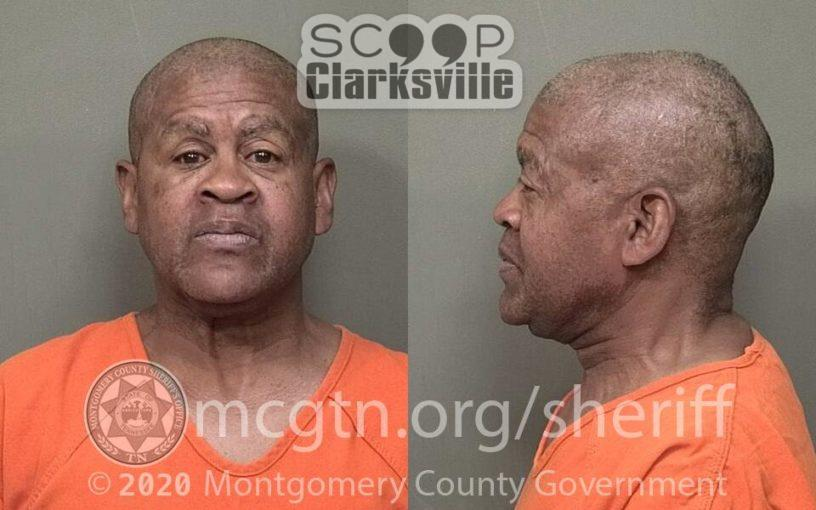 CLARENCE ENOCH  MILAM (MCSO)