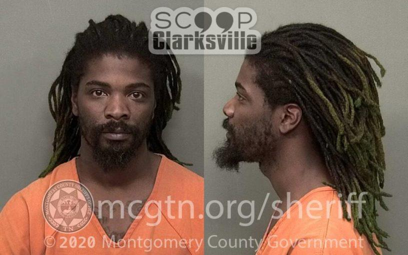DEANDRE DEAIRE  CRAWFORD (MCSO)