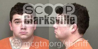 DEVIN RUSSELL  TANNER (MCSO)