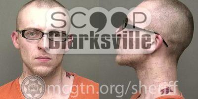 DUSTIN MITCHELL  TUBERVILLE (MCSO)