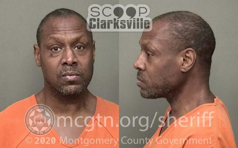 ERIC PERNELL  TAYLOR (MCSO)