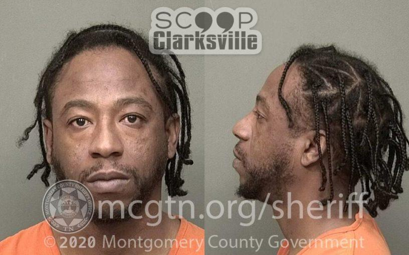 MICHAEL ANTHONY  MOULTRIE (MCSO)