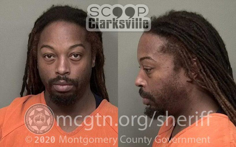 STANLEY ARY  CROWDER (MCSO)