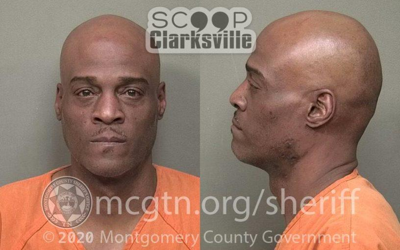 TERRENCE ANTHONY  GRAYSON (MCSO)