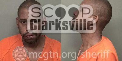 TRAVIS DESEAN  TALLEY (MCSO)