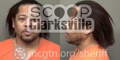 CHESTER ARTHUR  COLLINS (MCSO)