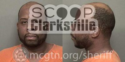 CHRISTOPHER DWAYNE  GAINES (MCSO)