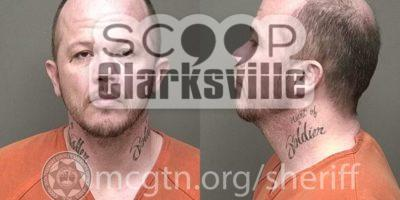 CLIFTON DALE  CUNNINGHAM (MCSO)
